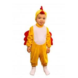 Цыпленок-малыш