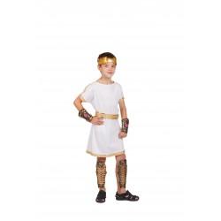 Греческий мальчик