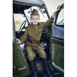 Военная форма для мальчиков