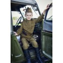 Военный костюм для мальчика. Солдат.