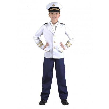 Форма Капитана