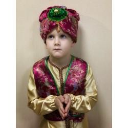 Восточный султан