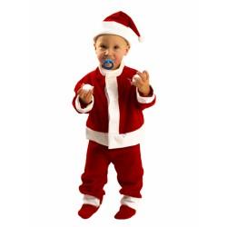 Санта Клаус-малыш