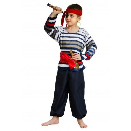 Морской разбойник