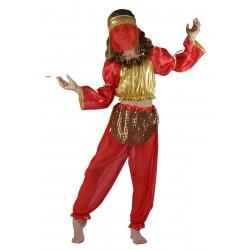 Восточная танцовщица