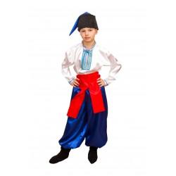 Украинский мальчик
